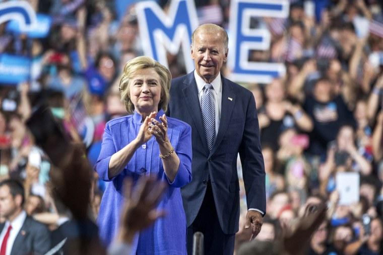 Clinton Event