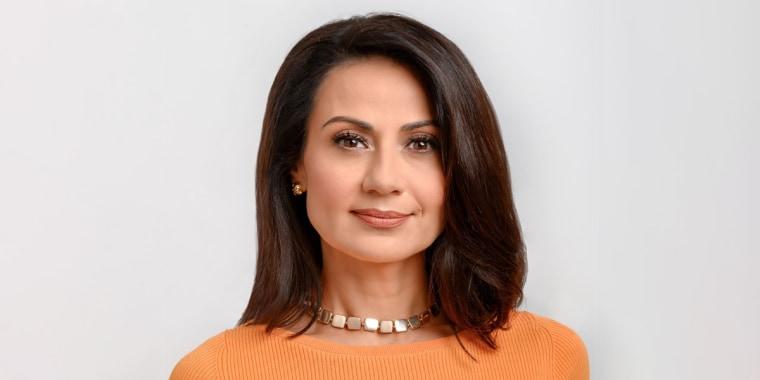 Monica Gil, executive vice president, chief administrative and marketing officer for NBCU Telemundo.