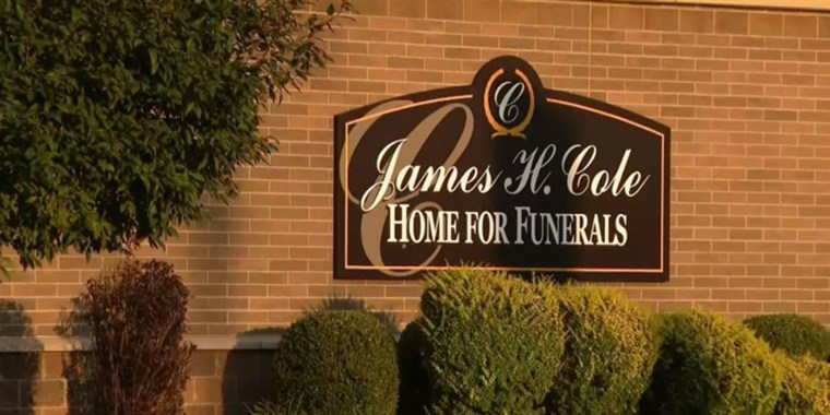 Timesha Beauchamp was found alive and breathing at Cole Funeral Home in Detroit in August.