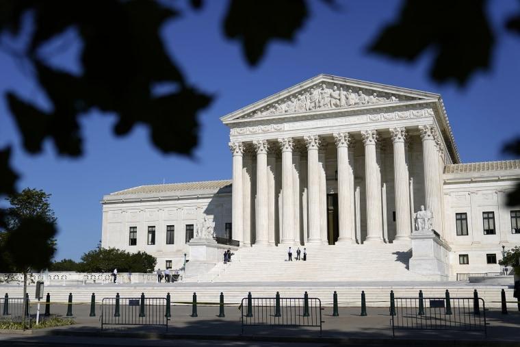 Image: US Supreme Court