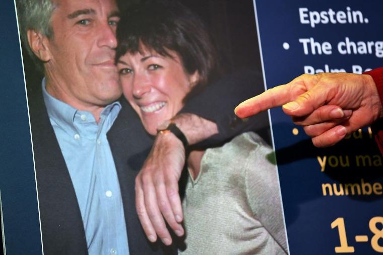 US-Britain-crime-justice-Epstein-Maxwell-assault