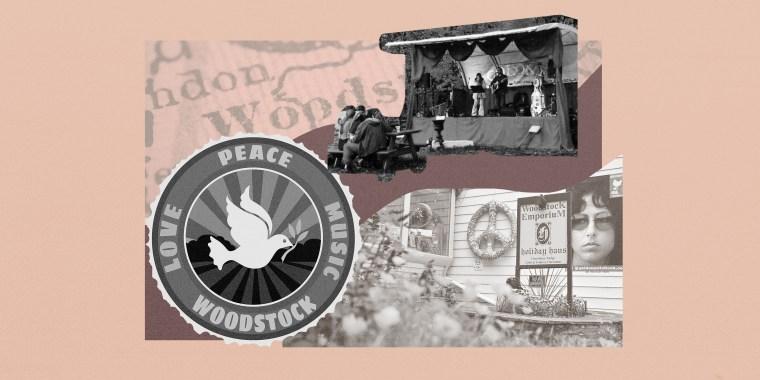 Travel Woodstock