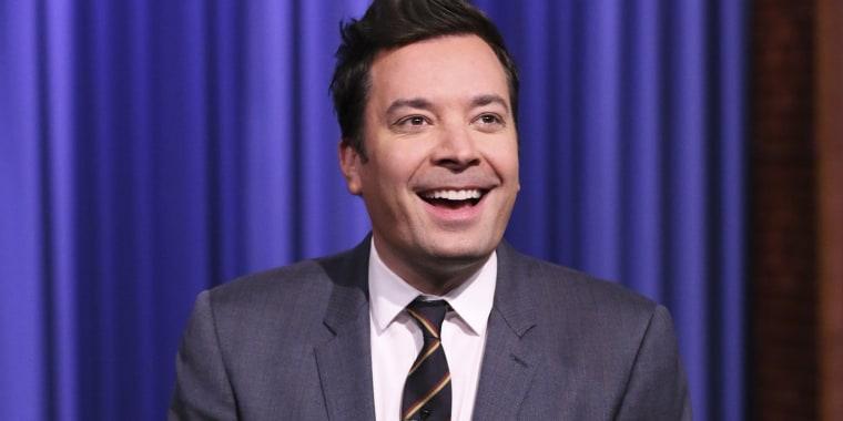 Image: The Tonight Show Starring Jimmy Fallon - Season 6
