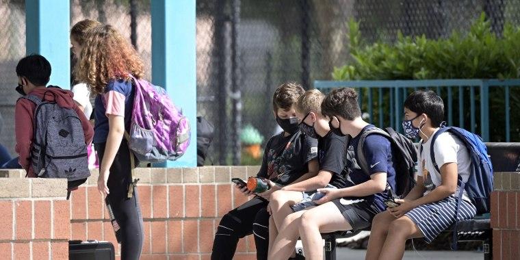 Florida Parents Sue Schools