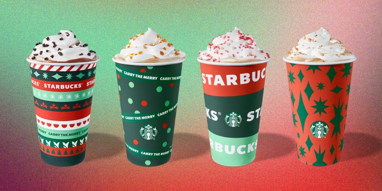 Holiday Starbucks MAIN