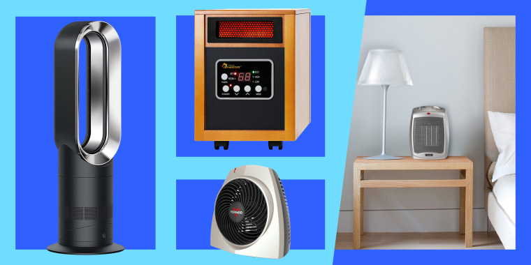 Space heaters come in many shapes and sizes (and prices). We asked experts how to go about finding the best space heater for any situation or space, as well as where to find some good options.