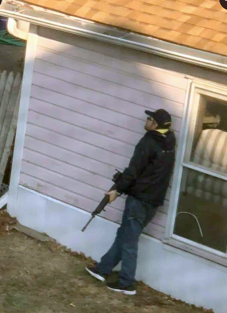 IMAGE: Surveillance video