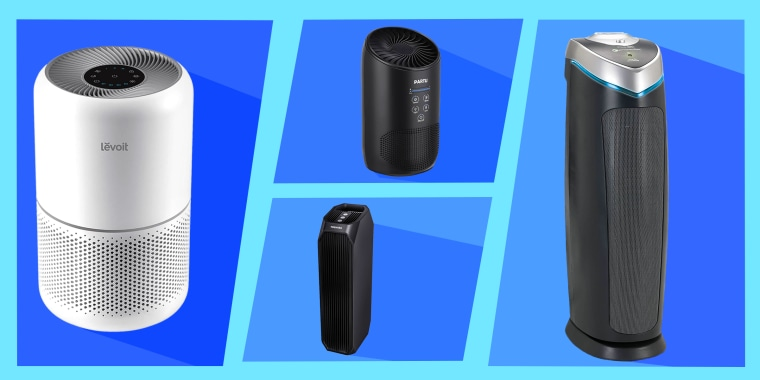 Shop the best affordable air purifiers under $100 from top-rated popular brands such as Bissell, Toshia and Amazon Best Sellers from retailers including Amazon, Walmart, Target and Best Buy.