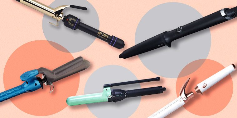 Image: Curling Irons