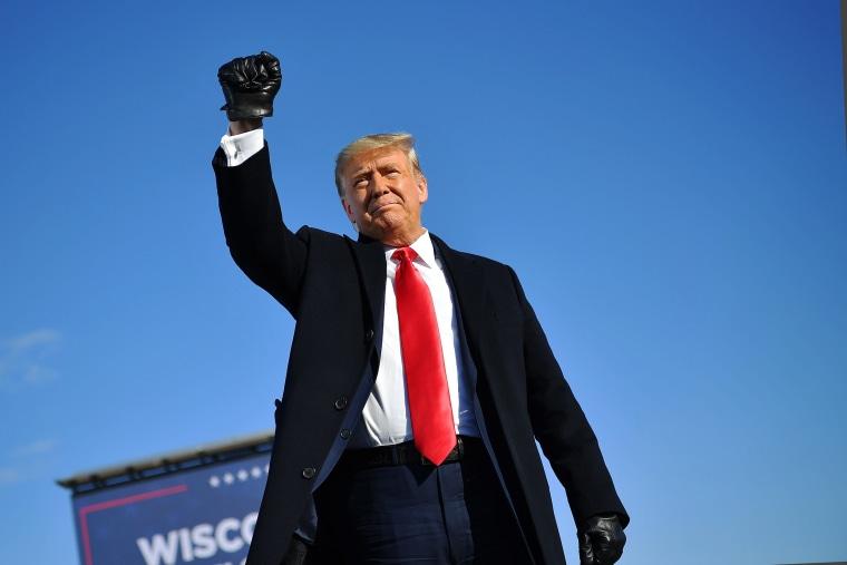 Image: Donald Trump, US-VOTE-TRUMP