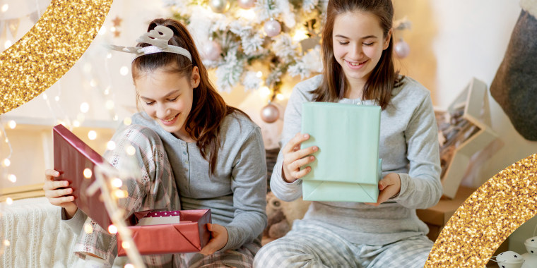 This is the holy grail of gift lists for 15-year-olds.