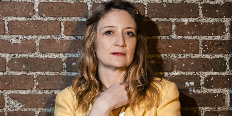 """""""What the Constitution Means to Me"""" Playwright and Star Heidi Schreck"""