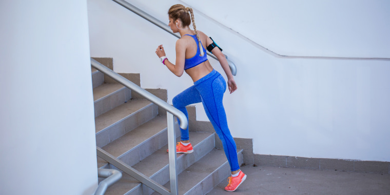 Stairs Exercises MAIN