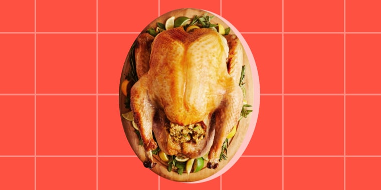 7 Alternative Turkey Recipes