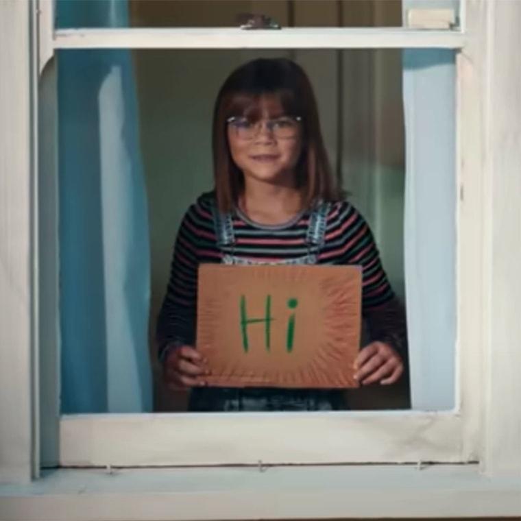 kohl's christmas commercial