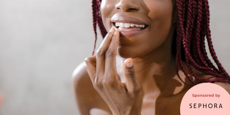 Sephora Lip Balm Sponsored SQUARE