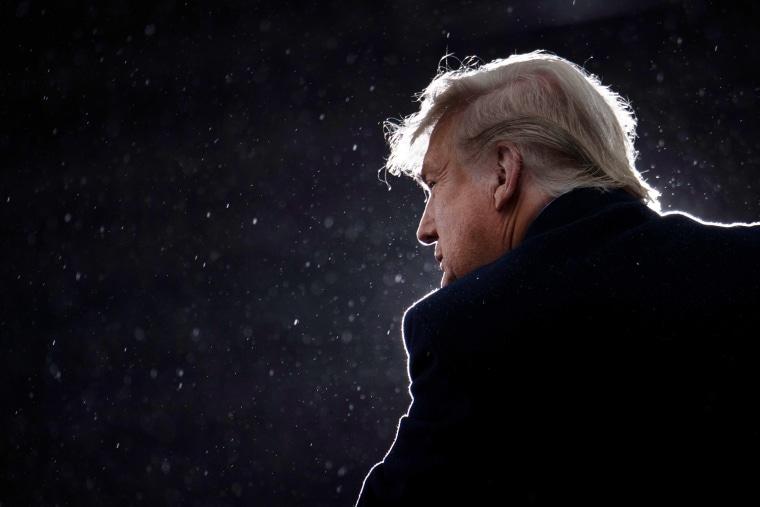 Image: US-VOTE-TRUMP-politics