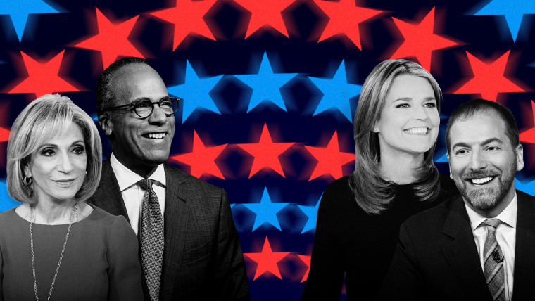 Watch NBC News special election coverage