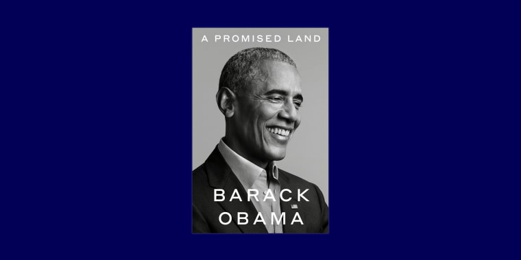 Barack Obama's book 'A Promised Land' is finally out and shipping. Here's how and where you can order the upcoming memoir.