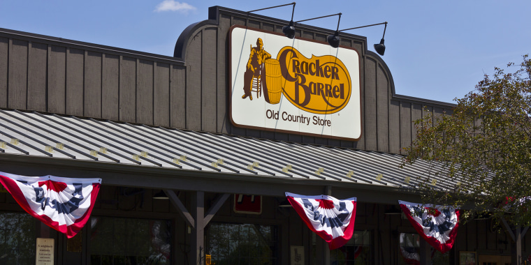 Cracker Barrel Old Country Store V