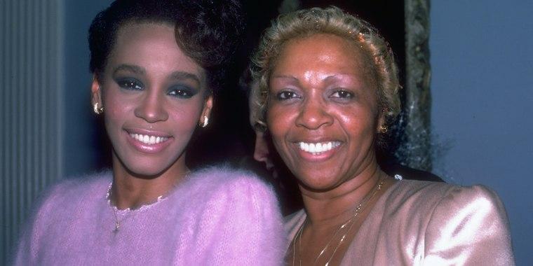 Cissy Houston [& Family];Whitney Houston