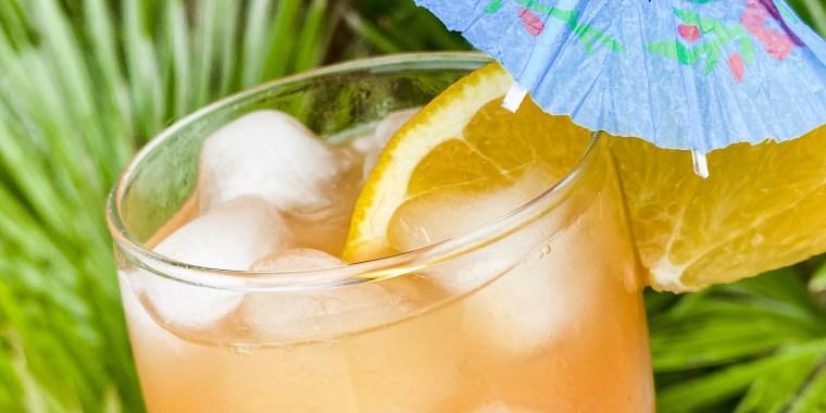 POG stands for passion fruit-orange-guava.