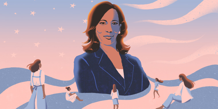 For many South Asians across the country, Kamala Harris' historic win has the potential to open doors for others like them.