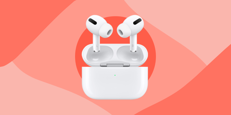 Apple Airpods Pro Are On Sale For 169 99 For Black Friday 2020