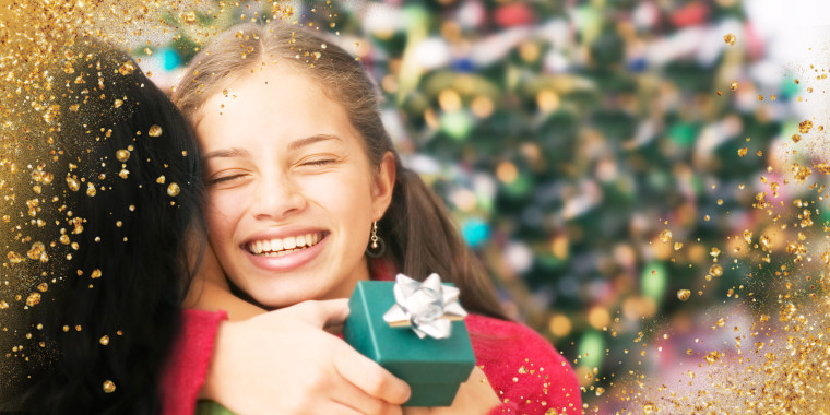 Spoil your teen with these unique stocking stuffers.
