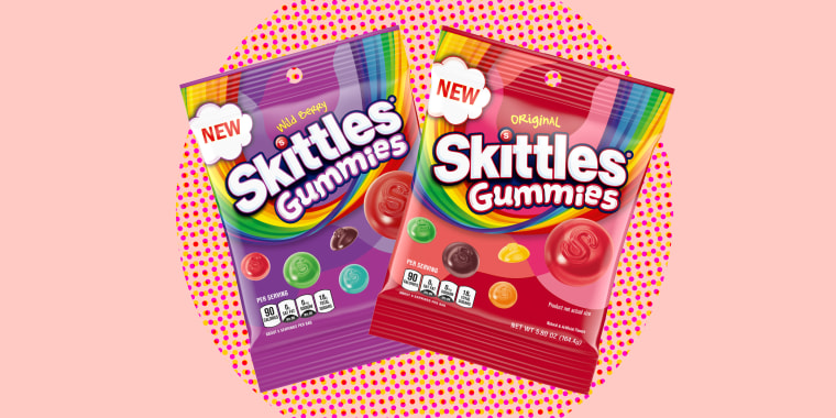 Fans will have to wait a little while before the candy hits shelves.