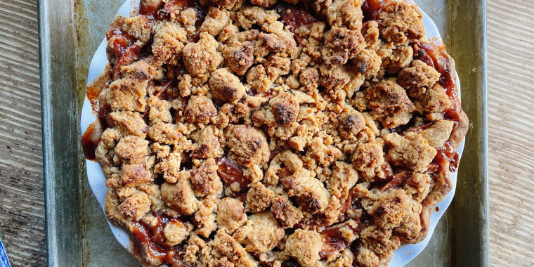 Apple Pie Recipe LEAD