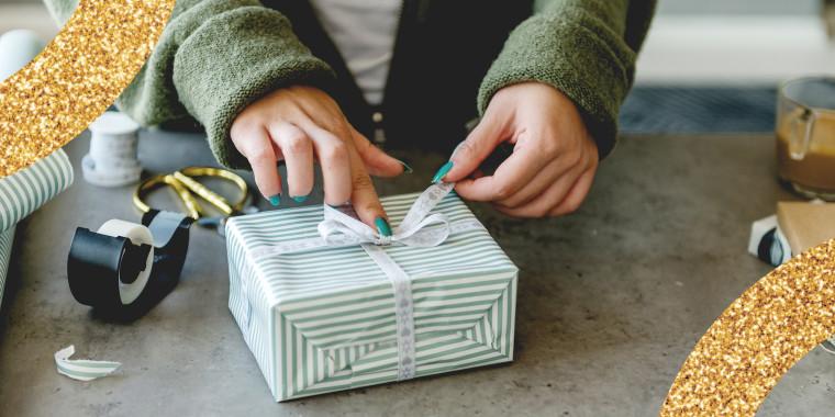 REFRESH: Creative Gifts GG