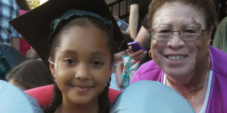 When Odette Crawford's eyesight became blurry she never suspected untreated diabetes was to blame. Now, she's hoping her story will encourage others to care for their eye health.