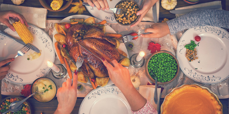 The best way to do this is to celebrate Thanksgiving virtually or just with the people you're living with, but a two-week quarantine can help ensure that nobody at your gathering is carrying coronavirus.