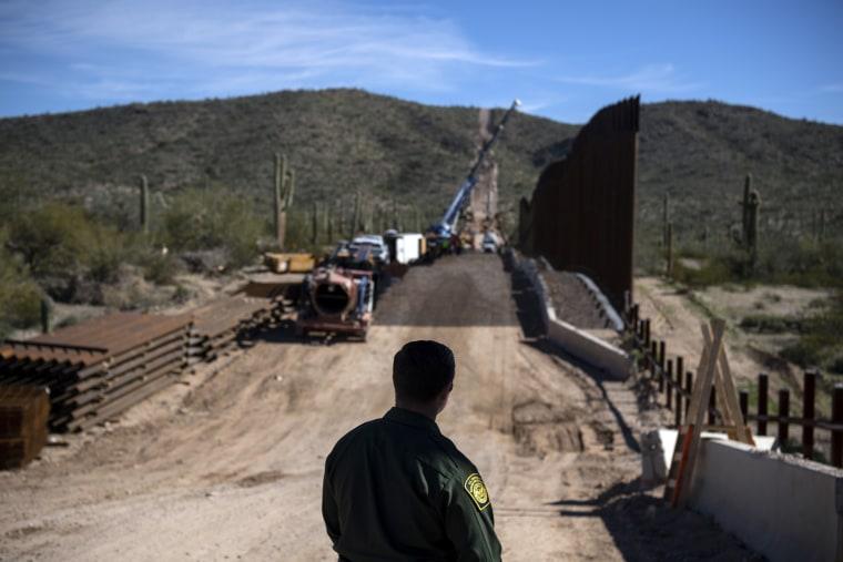 Image: Organ Pipe Cactus National Monument
