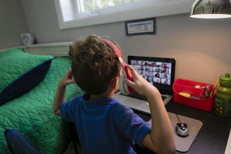 Image: Remote Learning Florida