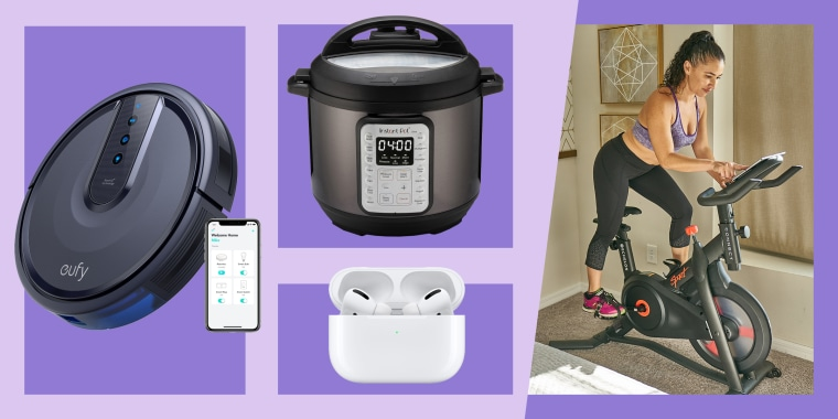 Walmart's Black Friday offering includes tech, fitness equipment, cookware and more from top-rated products, some of which are at their lowest price over the last four months.