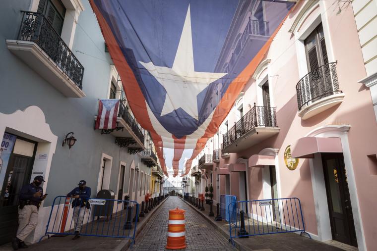 2020 Puerto Rican general election