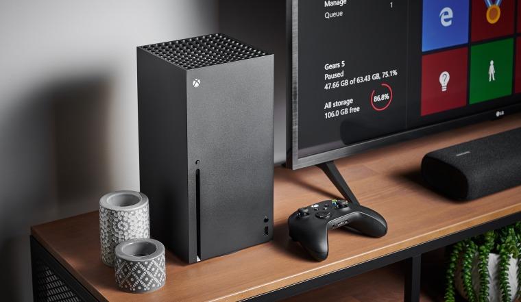 Image: Xbox Series X