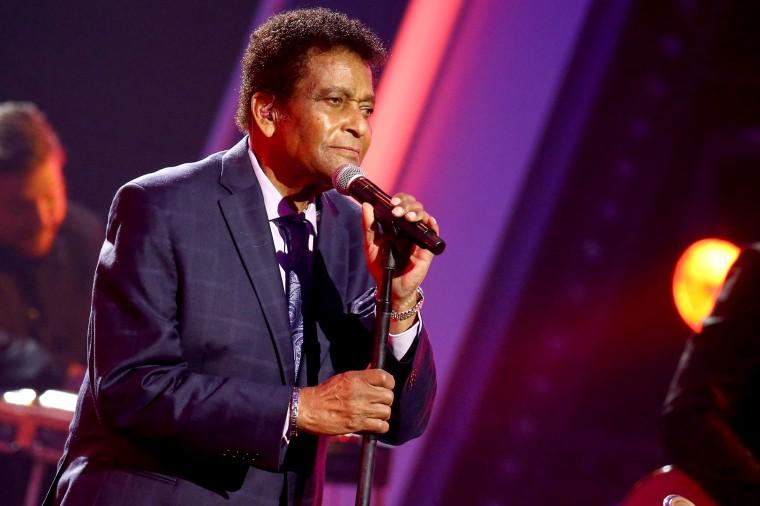 Image: The 54th Annual CMA Awards - Show
