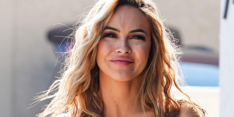 Celebrity Sightings In Los Angeles - October 28, 2020