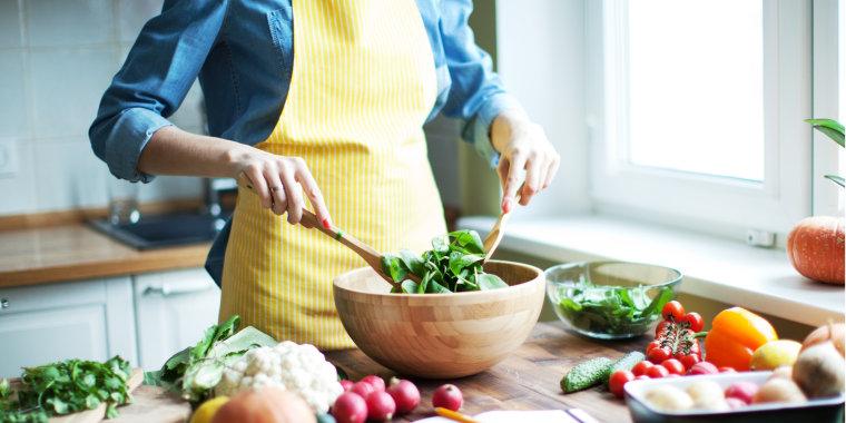 Image: Fresh vegetables