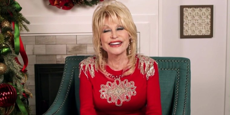 Dolly Parton visits TODAY and opens up about donating $1 million toward a promising coronavirus vaccine.