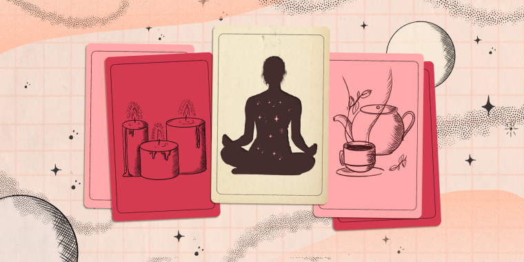 If you're battling troubling thoughts, try one of these easy mindfulness methods.