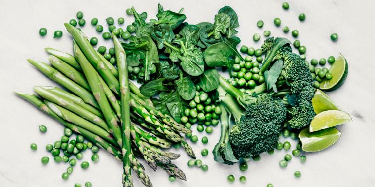 Green Med Diet Square