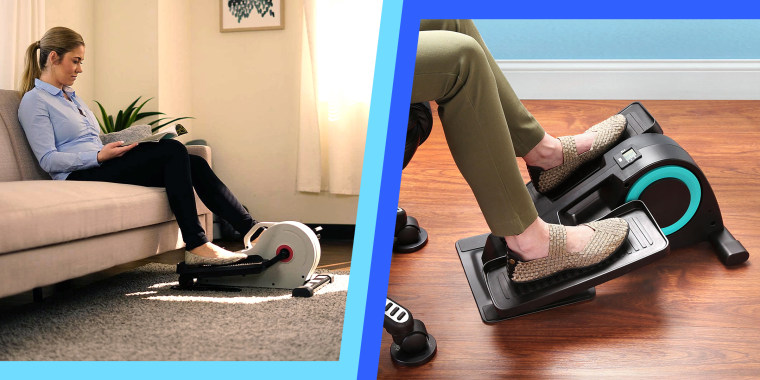 Shop the best under-desk ellipticals from Cubii, Sunny Health & Fitness and other top-rated workout machines available on Amazon, Walmart, Target and more.
