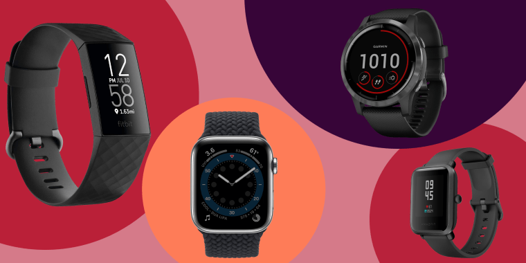 A guide to the best fitness watches and fitness trackers in 2021.