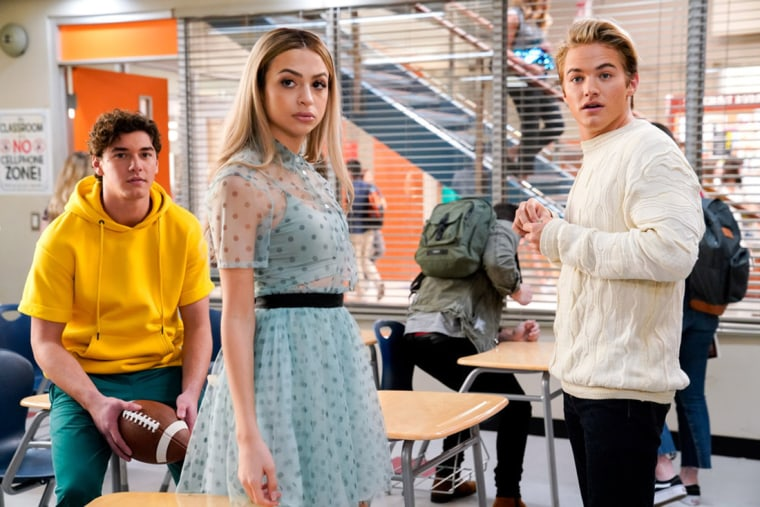 Saved By The Bell - Season Pilot
