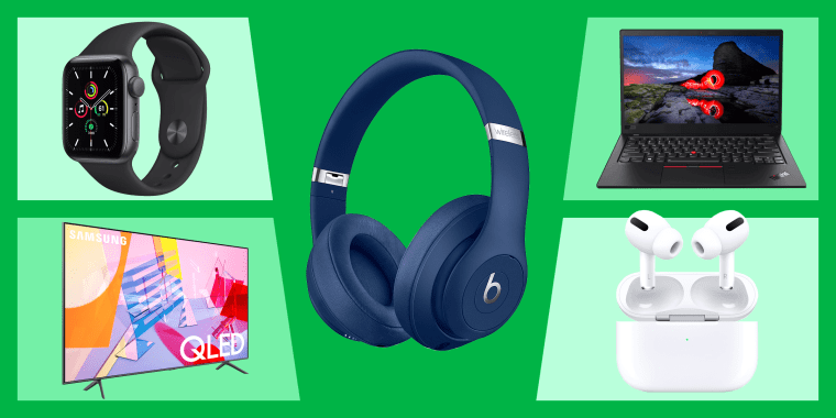 Shop the best Black Friday deals and sales on tech, including the Black Friday Apple Watch sale, Black Friday Apple iPhone sale, Black Friday laptop sales, Black Friday Nintendo Switch deals and sales 2020, Black Friday headphone sales on Beats on Amazon.