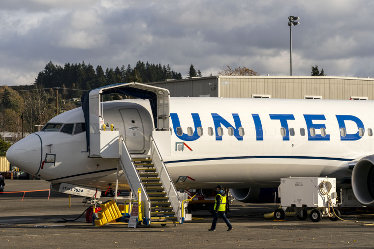 Image: Boeing Readies For 737 Max Approval To Fly Again, Amid Cancellations Of Orders Of The Plane